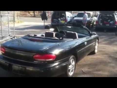 Hqdefault on 1999 Chrysler Sebring Convertible Reviews