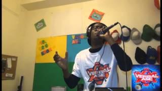 Verbal Ase - Crazy Train Beatbox