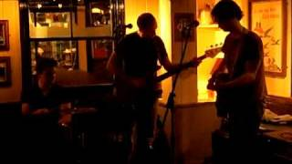 """""""She's The Same"""" - The Echos [live at The Boot]"""