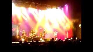 Silence 4 Live, at Leiria on Maio 2014.