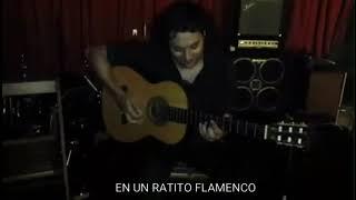 JOSEMI CARMONA - JUGANDO CON SU GUITARRA
