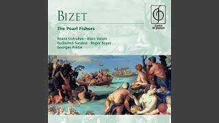 Les Pêcheurs de perles, Act III Scene 1: Je suis jaloux! (Zurga, Leïla)