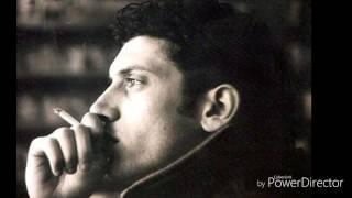 Ali Lidar - Kimse Öpmesin Seni