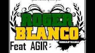 Roger Blanco feat Agir - I just wanna fly with you