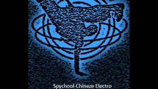 Spychool-Chineze Electro