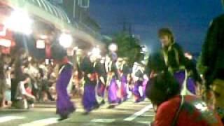 Hanabi Street Dance
