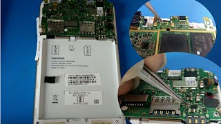Lenovo K5 plus Charging Problem Solution || Charging Not Working Problem Solution width=