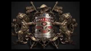 VIP Club Sheki - Chivas Regal 12