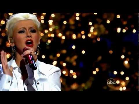 hd christina aguilera have yourself a merry little chrismas live disney christmas parade chords chordify - Christina Aguilera Have Yourself A Merry Little Christmas