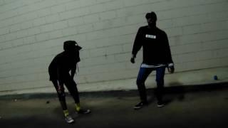 Omarion - Okay Ok feat C'Zar dance Chris Smith and Marcus Smith