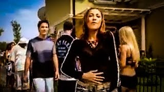 Andra feat. Tiger One - Vreau Sarutarea Ta (Official Music Video)