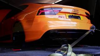 Pair of Audi RS7 for MRC Custom Remaps