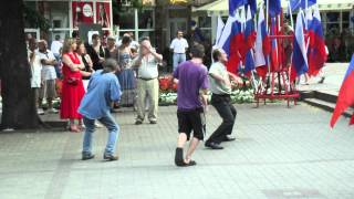 Танцуй Россия, Плачь Европа...
