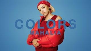 Mahalia - Sober | A COLORS SHOW