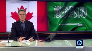 8-6-18 Saudi Arabia Severs Ties With Canada