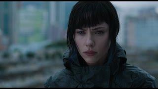 Ghost In The Shell (2017) Trailer (Fan-EDIT)/ReCut - Inner Universe