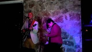 Tranquilo corazón tranquilo _ Alfredo  Tello y Adriana Santiago