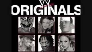 """WWE Originals - """"Can You Dig It?"""""""