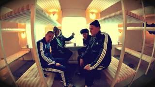Сява feat. Марат Гельман ака. Мс М.А.Г - РОДИНА (2011)