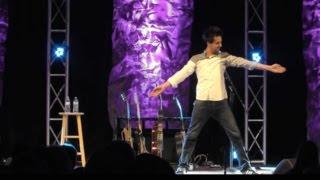 John Crist: The Ribbon Dance