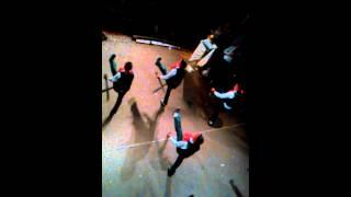 Ballet Maria Linda