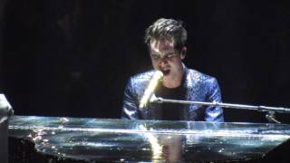 This Is Gospel Panic! At The Disco St. Louis 04/05/17 Death of a Bachelor Tour