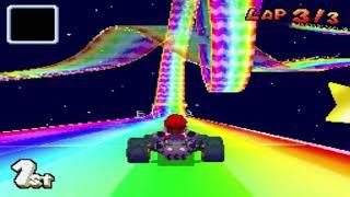 "*SOLD* Famous Dex x Mario type beat ""Rainbow Road"""