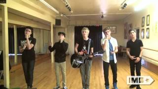 "IM5- ""How To Love (Lil' Wayne Cover)"""