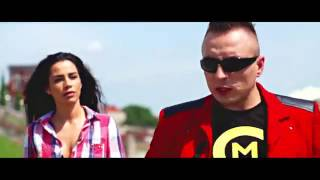 CZADOMAN   Moja Bejbe   Official Video  HD
