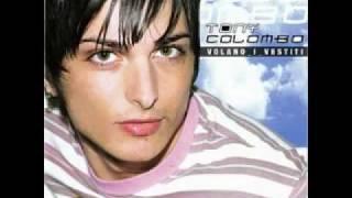 Tony Colombo - Spuogliete Stasera ( CD Volano i Vestiti )