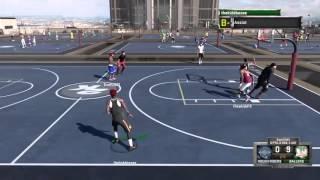 ASAP Ferg - Uzi Gang THEKIDDBEZEE Dk-TheKidd GRIND TO LEGEND NBA2K16 BLANKED