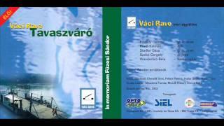 VÁCI RAVE- Tavaszváró
