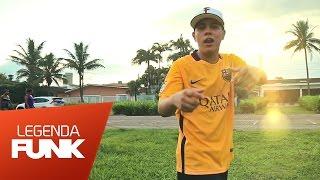 MC Luanzinho - Sensação de Poder (WebClipe Oficial) (Guil Beats)