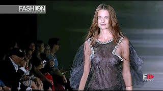CUSTO BARCELONA Fall 2016 Miami - Fashion Channel