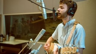 John Mark Nelson - Reminisce (Live on 89.3 The Current)