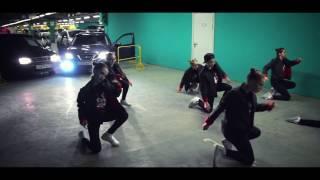 Fast&Furious - Форсаж - Мастерская танца Effort - SAAB - Major Lazer-night riders, Teriyaki Boyz