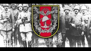 """TSK Armoni Mızıkası : """"Anafartalar Marşı"""""""
