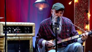 """"""" Gypsy Blood""""  Seasick Steve Later    with Jools Holland • Annual Hootenanny 2017"""