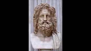 Olympus -  four mythological legends II  Hermes -  swift of motion