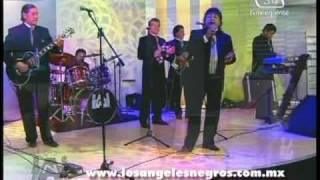 Los Ángeles Negros - Debut y Despedida