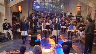 Στην υγειά μας 8-5-2010 Γεια και χαρά σου Βενετιά