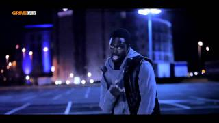 TINCHY STRYDER FEAT GHETTS - GRIME VETERAN (OFFICIAL NET VIDEO) HD