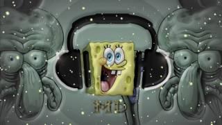 SPONGEBOB TRAP BASS DROP! 50K Bass test! [HQ 15Hz-48,000KHz]  WATCH OUT FOR 0:12!!!