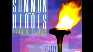 Bernstein: Olympic Hymn / Williams · Boston Pops Orchestra