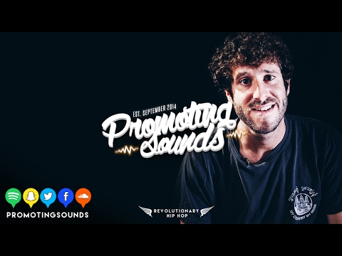 Lil Dicky - Beatin' On Ma