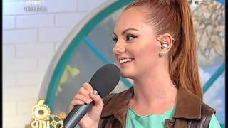 Alexandra Stan, single nou