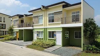 Adelle New House and Lot, Imus City, Cavite  filprimehomes Cavite homes