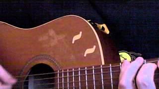 Tale Of Revenge: My Cousin's Acoustic