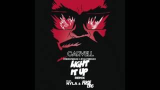 Light It Up (Carvell Remix) #EMG