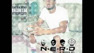 N.E.R.D. - Brain